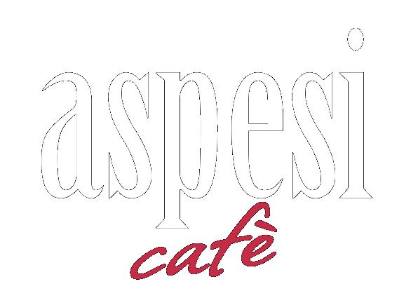 Aspesi Café Logo